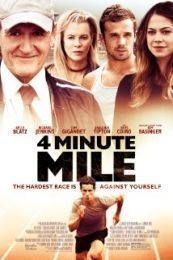 4 Minute Mile (One Square Mile) (2014)