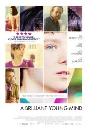 A Brilliant Young Mind (X+Y) (2014)