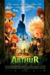 Arthur and the Invisibles (Arthur et les Minimoys) (2006)