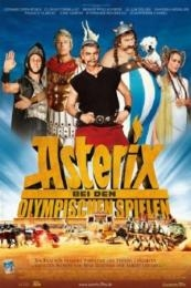 Asterix at the Olympic Games (Asterix aux jeux olympiques) (2008)