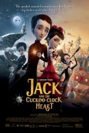 Jack and the Cuckoo-Clock Heart (Jack et la mécanique du coeur) (2013)