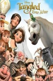 Tangled Ever After (2012)