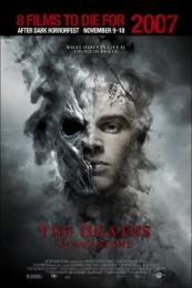 The Deaths of Ian Stone (2007)