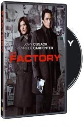 The Factory (2012)
