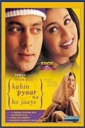 To Fall in Love (Kahin Pyaar Na Ho Jaaye) (2000)