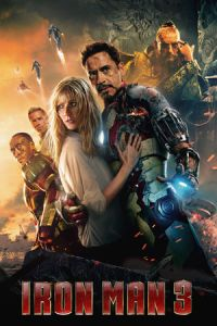 Iron Man 3 (Iron Man Three) (2013)