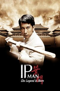 The Legend Is Born: Ip Man (Yip Man chin chyun) (2010)