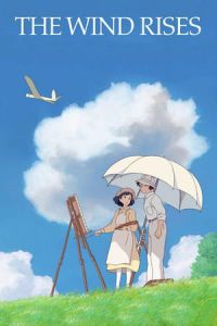 The Wind Rises (Kaze tachinu) (2013)