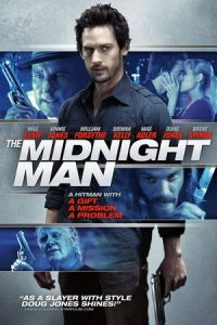 The Midnight Man (2016)