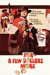 For a Few Dollars More (Per qualche dollaro in più) (1965)