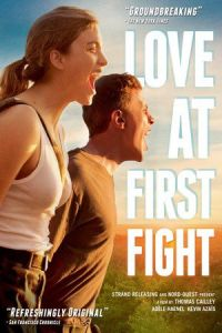 Love at First Fight (Les combattants) (2014)
