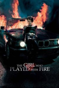 The Girl Who Played with Fire (Flickan som lekte med elden) (2009)