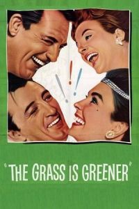 The Grass Is Greener (1960)