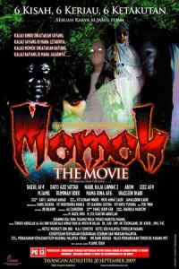 Momok: The Movie (2009)