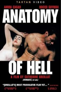 Anatomy of Hell (Anatomie de l'enfer) (2004)
