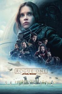 Rogue One: A Star Wars Story (Rogue One) (2016)
