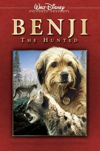 Benji the Hunted (1987)