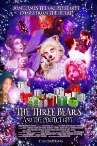 3 Bears Christmas (The Three Bears and the Perfect Gift) (2019)