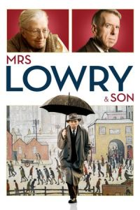 Mrs Lowry & Son (2019)