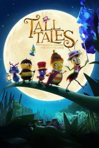 Tall Tales from the Magical Garden of Antoon Krings (DrAles de petites bAtes) (2017)