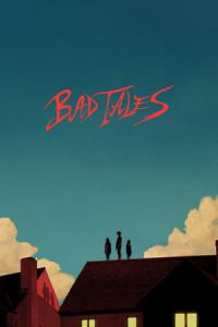 Bad Tales (Favolacce) (2020)