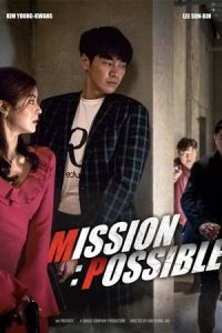 Nonton Mission Possible (2021) Film Subtitle Indonesia Streaming Movie Download Gratis Online